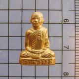3053 รูปเหมือนปั๊มหลวงพ่อจ้อย วัดศรีอุทุมพร อายุ 89 ปี จ.นคร