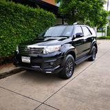 Toyota Fortuner 3.0 V (ปี 2016) SUV AT