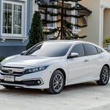 Honda civic ปี19 mnc 1.8 el ตัวtopสุด เจ้าของขายเอง ไมล์แค่2หมื่นกว่า
