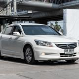 HONDA ACCORD 2.0 E A/T ปี 2011