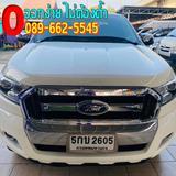 ปี2016 Ford Ranger DOUBLE CAB 4x4 3.2 XLT ออโต้