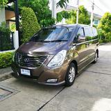 Hyundai H-1 2.5 Elite (ปี 2015) Van AT