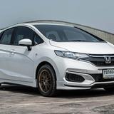2018 Honda Jazz 1.5 (ปี 14-18) S i-VTEC Hatchback AT