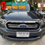 ปี2019 Ford Ranger 2.0 DOUBLE CAB Hi-Rider Limited