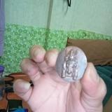 เหรียญพระพิฆเนศ พ.ศ.2555 วัดเขาสูงแจ่มฟ้า อ.ท่ามะกา จ.กาญจนบุรี