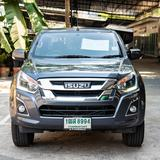 Isuzu Model D-Max spacecab 1.9 Z Hi-Lander