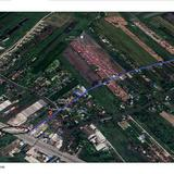 ที่ดินติดถนนในซอยสุวินทวงศ์ 64 จำนวน 343 ตรว. ตรว.ละ 18000