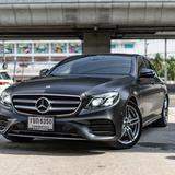 Benz E350e 2.0 AMG Dynamic Plug In Hybrid