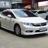 Honda civic fb 1.8s(2012)