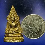 รูปหล่อพุทธชินราช พิษณุโลก