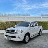 Toyota Vigo 2.5  E Double Cab Mt ปี15 ดีเซล