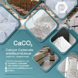 แคลเซียมคาร์บอเนต, แคลไซต์, หินเกล็ด, Calcium Carbonate, Calcite, CaCO3