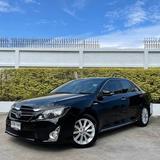 144 Toyota Camry Hybrid Hv Premium 2013 Top