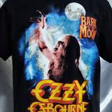 เสื้อยืดลาย Ozzy
