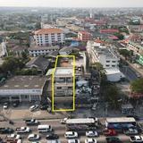 ขายอาคารพาณิชย์  ถนนสุขุมวิท แยกคีรี เมือง ชลบุรี