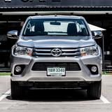 Toyota Revo Smartcab 2.4 E Prerunner
