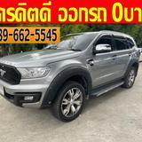 🚘#ปี2019 Ford Everest 2.2 Titanium Plus