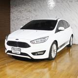 FORD FOCUS 1.5 ECOBOOST TURBO TREND AT 2018