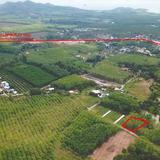 Pristine plot of land 1,600 sqm (1 Rai) in Paklog