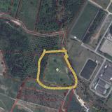 ประกาศขายที่ดิน ขนาดพื้นที่ดิน 11 ไร่ ผังเมืองสีม่วง