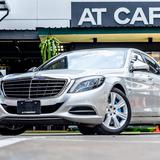 BENZ S500e Exclusive Plug In Hybrid