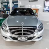 Benz s500e Exclusive Plug In Hybrid Exclusive w22