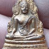 พระพุทธชินราชวัดเกาะเสือปี2512