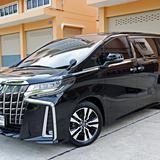 Toyota Alphard 2.5sc