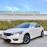 Honda accord 2.4EL