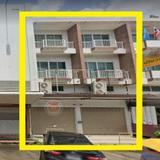 ขาย อาคารพาณิชย์ ตึกตีทะลุแล้ว สภาพมือ1 อาคารพาณิชย์ ระหว่างซอยบางขุนเทียน 15 - 17 336 ตรม. 38 ตร.วา พร้อมโอน.