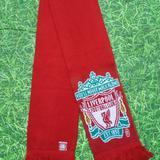 ผ้าพันคอ Liverpool Official LFC Product