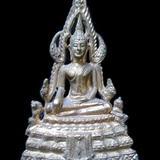 พระพุทธชินราช วัดพระศรีรัตนมหาธาตุ พิษณุโลก