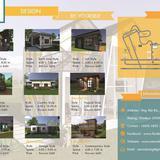 """บ้านน็อคดาวน์, บ้านสำเร็จรูป, รับเหมาก่อสร้างทุกชนิด By """"สนุ"""