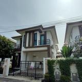 ขาย บ้านเดี่ยว ตำแหน่งดีที่สุด บ้านฟ้ากรีนเนอรี ขนาด 52 ตรว. พื้นที่ 180 ตรม. ราคาขาดทุน