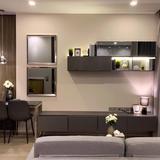 Ashton Asoke For rent 1 bed 35 sq.m. Fl.21