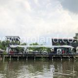 ขายกิจการคาเฟ่ ริมแม่น้ำท่าจีน มีลูกค้าประจำ ใกล้เซ็นทรัล ศาลายา