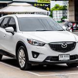 2014 Mazda CX-5 2.2 (ปี 13-16) XDL SUV