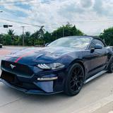 FORD MUSTANG 2.3 ECOBOOST CONVERTIBLE ปี 2018