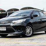 ปี 2013 Toyota  Vios 1.5J เซนบิน+LPG