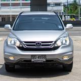 2010 HONDA CRV 2.4 EL 4WD NAVI