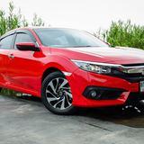 Honda Model : Civic FC 1.8EL