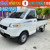 ▶️2018 Suzuki Carry 1.6 Truck ▶️ไมล์แท้💯%27,xxx กม.