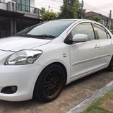 Toyota Vios ปี11 E