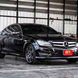 Mercedes-Benz c180 coupe AMG 1.6 W204 AT