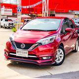 Nissan note 1.2vl