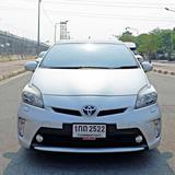 Toyota Prius 1.8 Hybrid Sunroof ปี 2013