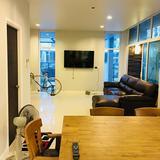 For rent  House 3 storey 43 Sqw. Grand I-DESIGN  VIBHAVADI