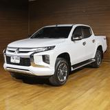 MITSUBISHI TRITON DOUBLE CAB 2.4 GT PREMIUM PLUS 6MT 2019