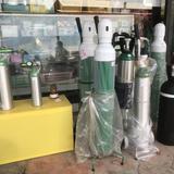 บริการออกซิเจน(อ็อกซิเจน)การแพทย์ TEL: 027582312 และส่งลม แก๊ส ตามบ้าน ตามโรงงาน