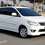 Toyota Inova 2.0G 2012###tul